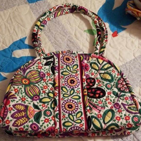 Vera Bradley Handbags - Purse